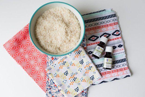 Tegyél rizst a szekrényedbe, távol tartja a molyokat, és finom illatot áraszt!