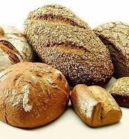 #OrganicBread, a healthy alternative to industrial breads