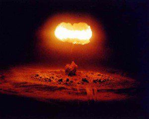 China could use neutron bomb in event of US invasion