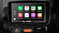 You can finally use Apple CarPlay wirelessly, without buying a new car Laters, Lightning cable