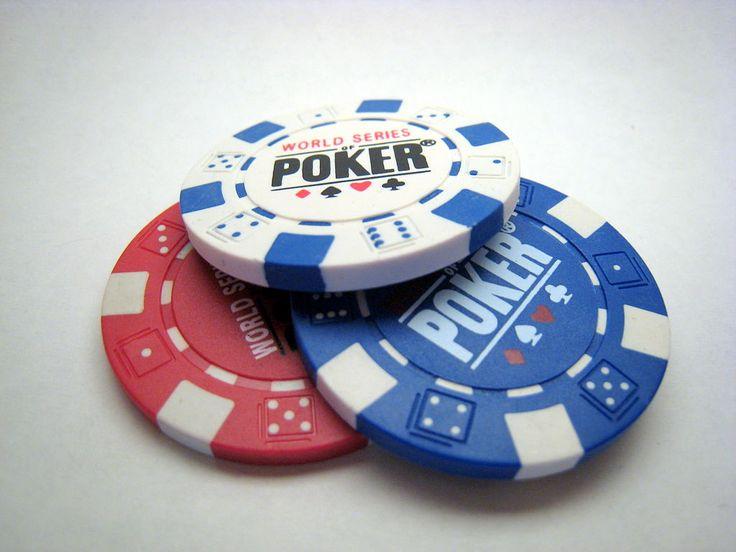 Ned Stevens was a proud sponsor of Caldwell #Wrestling Club's Texas Hold 'Em Poker Night!