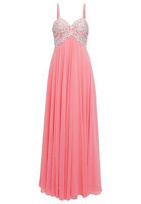 Vestido de fiesta - coralle