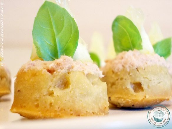 #Fingerfood di frolla con crema al tonno e limone #recipes #tuna #lemon
