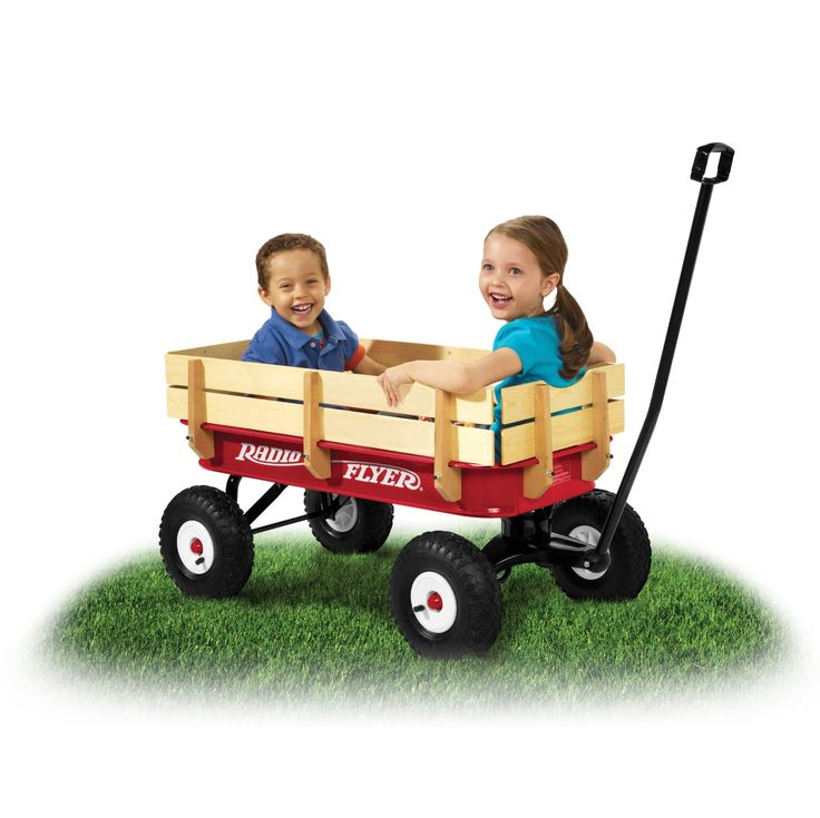 Radio Flyer All