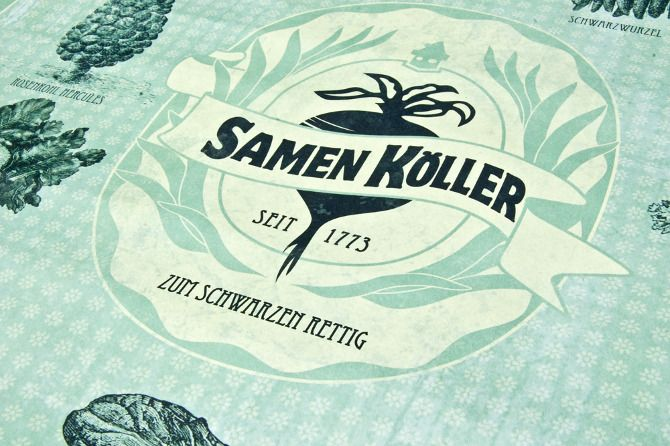 AMS Design Blog : Samen Köller by Katharina Seiler