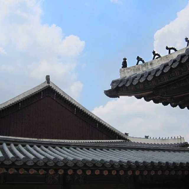 Kyeongbokgoong