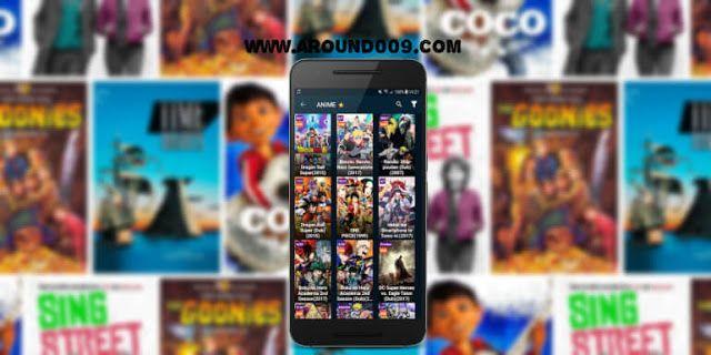 تحميل تطبيق موفيز لاند 2020 Movizland Apk لمشاهدة الأفلام والمسلسلات الاصدار الاخير Goonies Singing