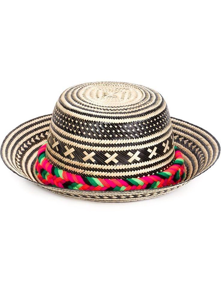 Chapéu Yosuzi - R$ 800,00