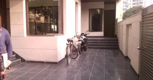 4BHK Villa in Silver crest ,SECTOR-48, #GURGAON || Homers.in