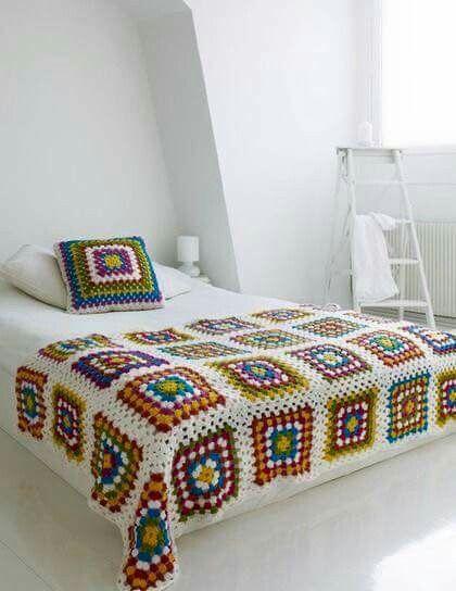Crochet 12