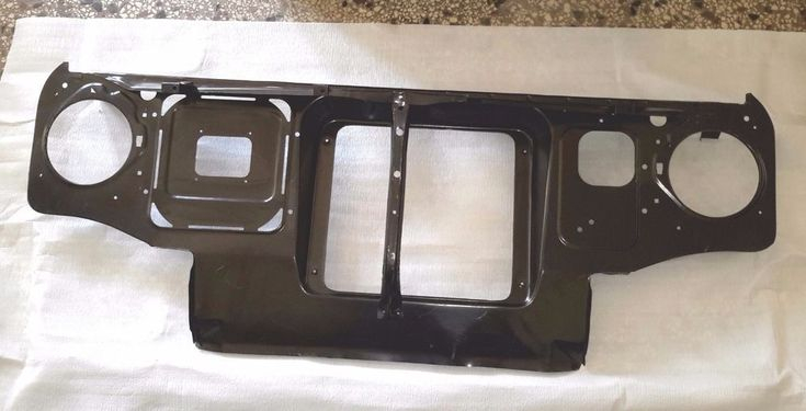 Datsun/Nissan (B110/120) 1200 front panel with round headlights #AftermarketProducts
