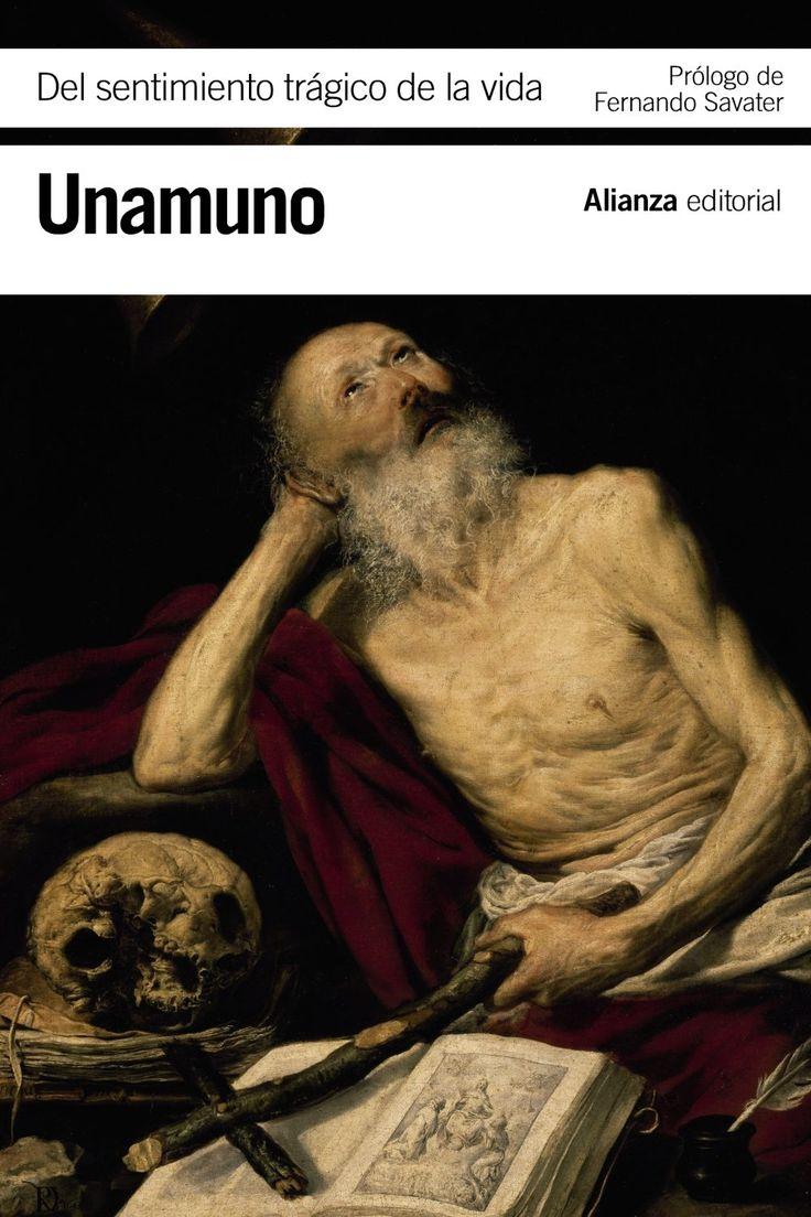 Miguel de Unamuno | Del sentimiento trágico de la vida (1912)