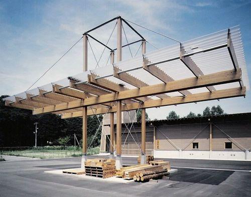 建築・鋼構造用タイロッド(テンションロッド):垂直・水平ブレース、張弦梁、吊構造用
