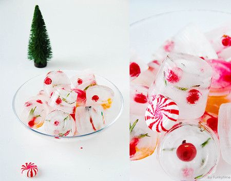 Christmas Ice Cubes | Sumally
