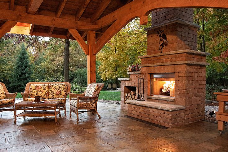 1000 Ideas About Outdoor Fireplace Kits On Pinterest Fireplace Kits Outdoor Fireplaces And