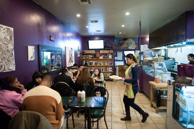 """While much of La Morada's menu is taken up by tacos and quesadillas, a few dishes offer a taste of the """"infinite gastronomy"""" that is Oaxacan cooking."""