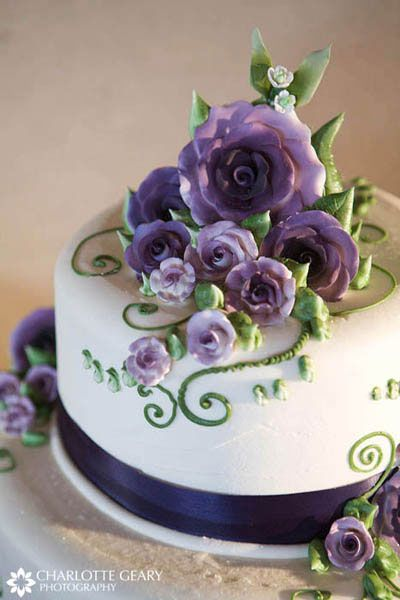 purple flower wedding cake toppers 63 best wedding cake toppers images on cake 18896