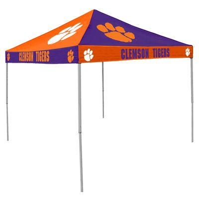 Clemson Tigers Tailgate Tent Canopy