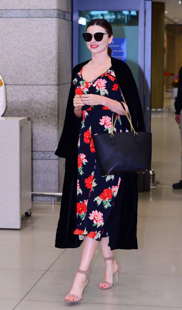 17 Best Images About Miranda Kerr On Pinterest Airport