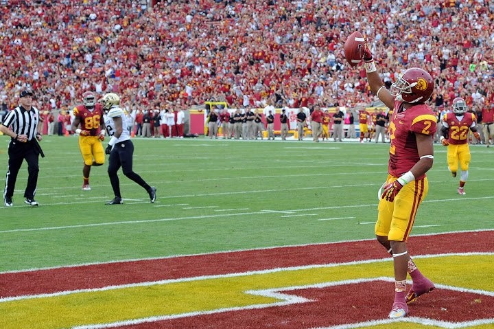 Kevon Seymour Usc 17 Best images about F...
