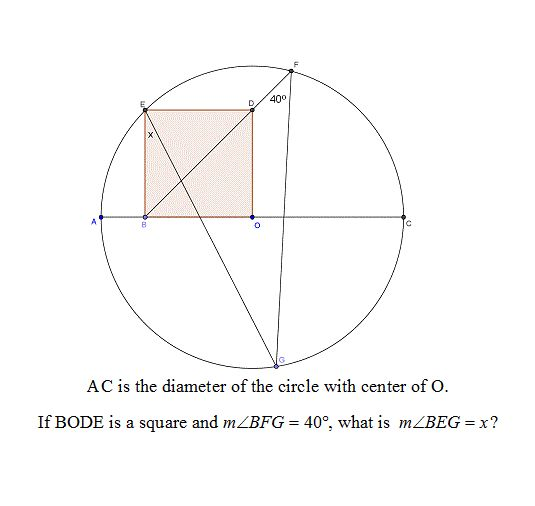 #geometry #math #mathematics #triangle #angle #stem #obl #highschool #school #study #puzzle #riddle #Olympiad #hard #rigorous #difficult #calculus #precalculus #circle #square