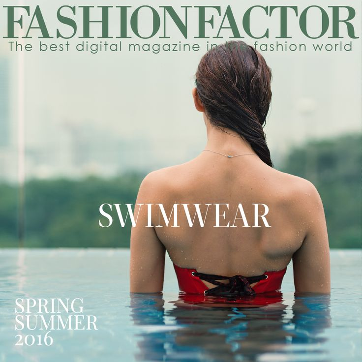 Discover all swimwear trends according to your body type.