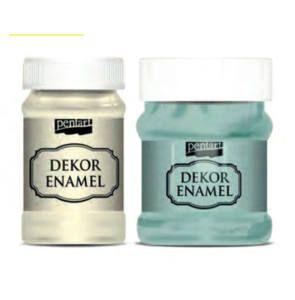 Dekor Zománcfesték // Dekor Enamel