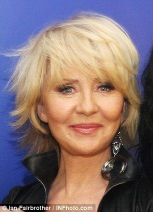 singer lulu hairstyles  Google Search Hair &amp Beauty - Choppy Hairstyles