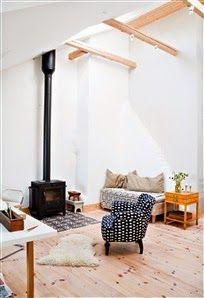 Tu Cajón Vintage: Clásicos del diseño para esta vivienda con mucho estilo