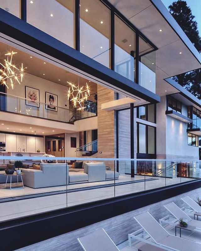 1474 Best Dream House/rooms Images On Pinterest   Architecture, Dreams And  Facades