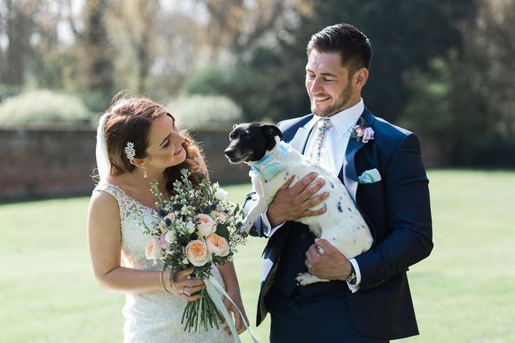 Pretty Rustic Wedding With Floral & Pastel Accents: Emma & Jaimie http://www.wantthatwedding.co.uk/2017/07/11/pretty-rustic-wedding-floral-pastel-accents-emma-jaimie/?utm_campaign=coschedule&utm_source=pinterest&utm_medium=Want%20That%20Wedding&utm_content=Pretty%20Rustic%20Wedding%20With%20Floral%20and%20Pastel%20Accents%3A%20Emma%20and%20Jaimie  Photography by Danielle Smith Photography