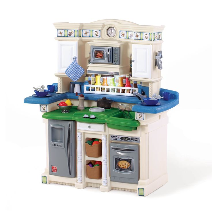 67 Best Kids Play Kitchen Images On Pinterest Play