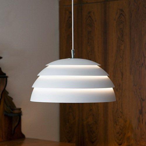 Covetto pendel Ø 390 mm E27    Auens lamper skien