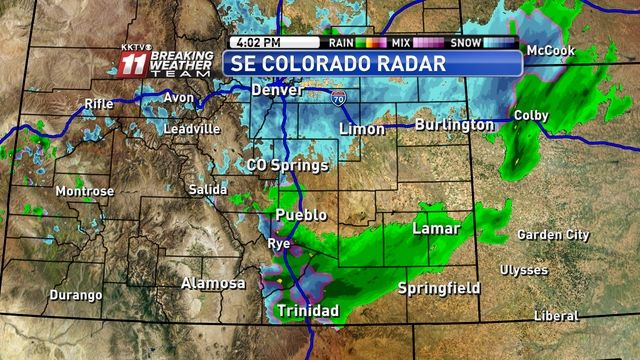 Kktv 11 News Colorado Springs Pueblo Breaking News