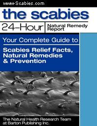 Scabies Cure