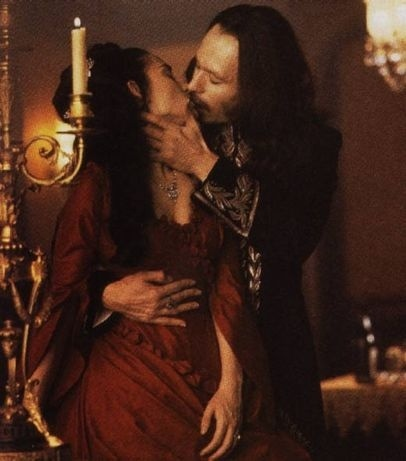 Dracula. an immortal prince that can take my tears and make them into diamonds with his bare hands? YES PLEASE! Twilight ain't got shit on the original.