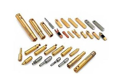Brass Electrical Connector, Brass Electrical Pin
