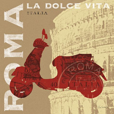 17 Best images about Rome Posters on Pinterest  Swiss air, Rome and Pan am