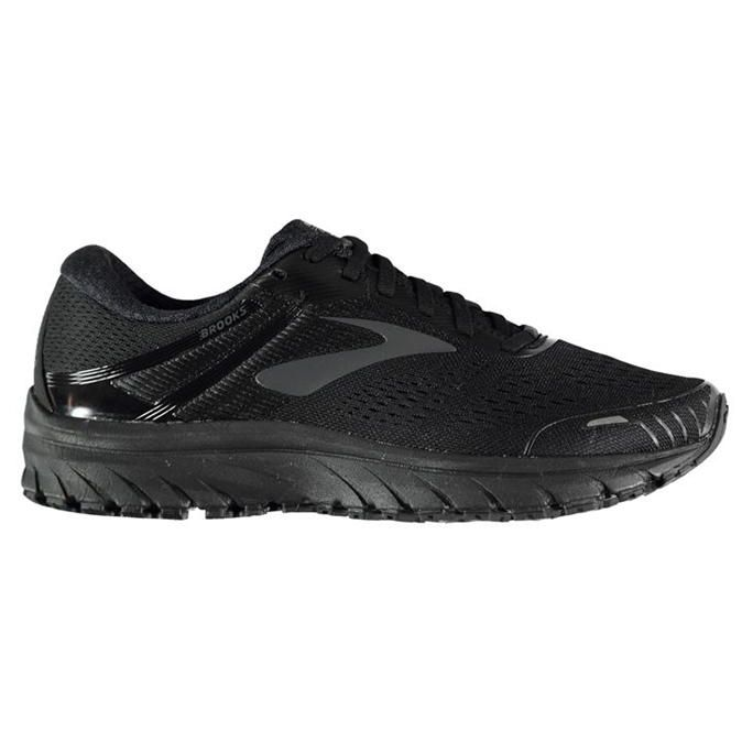 Brooks Adrenaline GTS 18 Ladies Running Shoes   Womens Road Shoes
