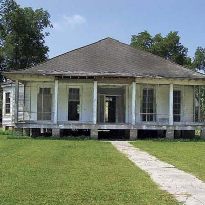 42 best images about save this old house on pinterest Cajun cottage plans