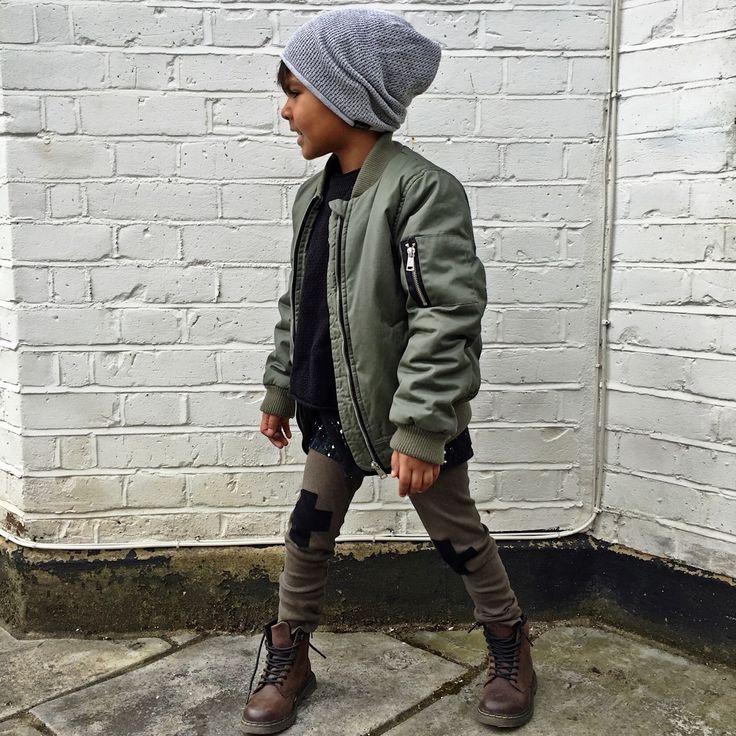 Little Gentleman Style Inspiration | MenStyle1- Men's Style Blog