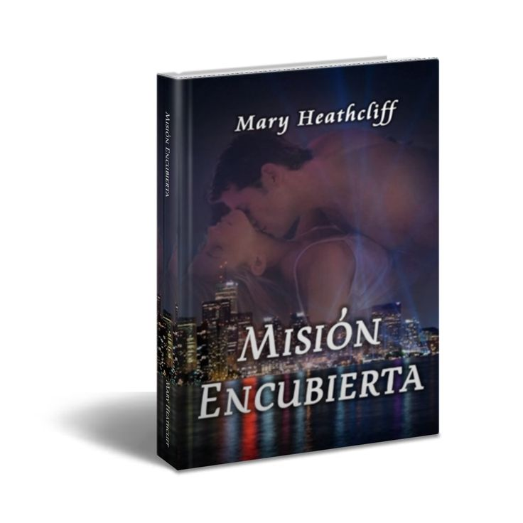 ¿Era él tan íntegro y sincero como parecía? ¿Lo era ella?http://maryheathcliff.weebly.com/misioacuten-encubierta.html