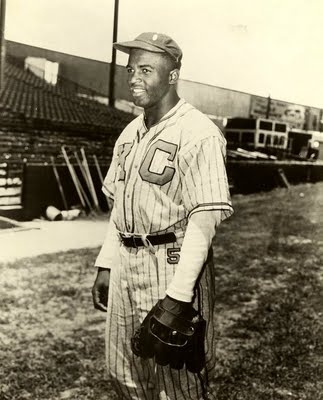 jack roosevelt robinson Jack roosevelt robinson facts: jack roosevelt robinson (1919-1972) was the first african american of the 20th century to play major league baseball jackie.