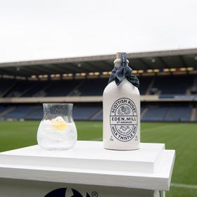 Players from Scotland's national rugby team have collaborated with Eden Mill distillery to create Scottish Rugby Milk Thistle Gin, the official gin of Scottish Rugby.The gin has been created by Stuart Hogg, Jonny Gray and Fraser Brown from the squad and features the flavours of cotton thistle and milk thistle, ...
