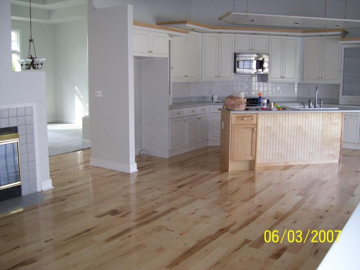 24 best images about floors on pinterest hardwood floors for Bellawood natural ash
