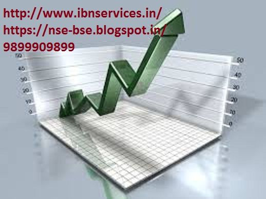 #SEBI  #ANALYST #COMMODITY #EQUITY #STOCKS #TIPS #ADVISOR #RESEARCH WEB:- http://www.ibnservices.in BLOGS:- http://nse-bse.blogspot.in/  http://mcx-ncdex.blogspot.com/ http://ibnservices.blogspot.in/