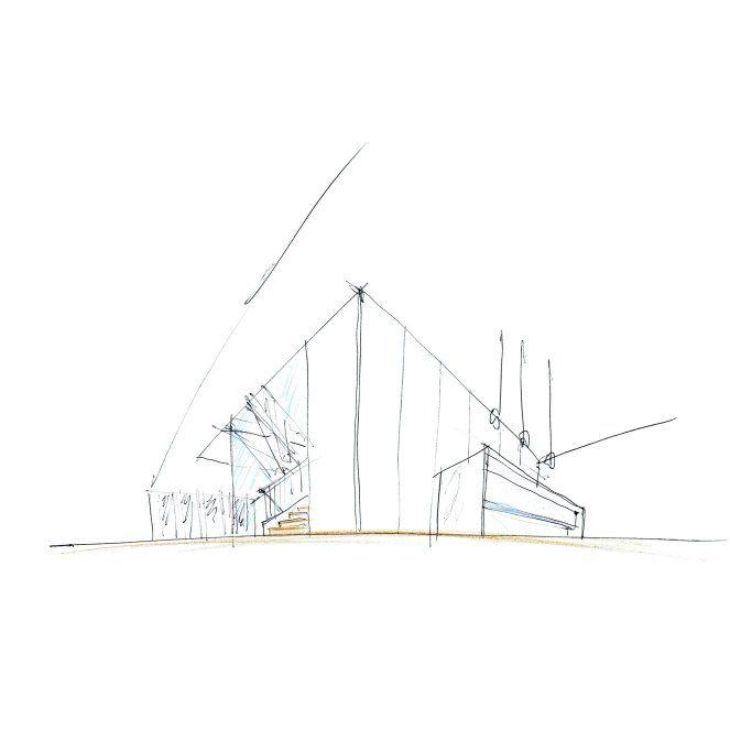 Reabilitação Cruz de Pedra | Tiago do Vale Arquitectos