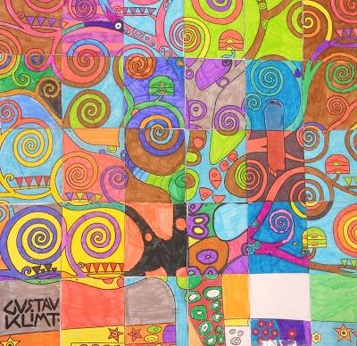 Coöperatief kleuren