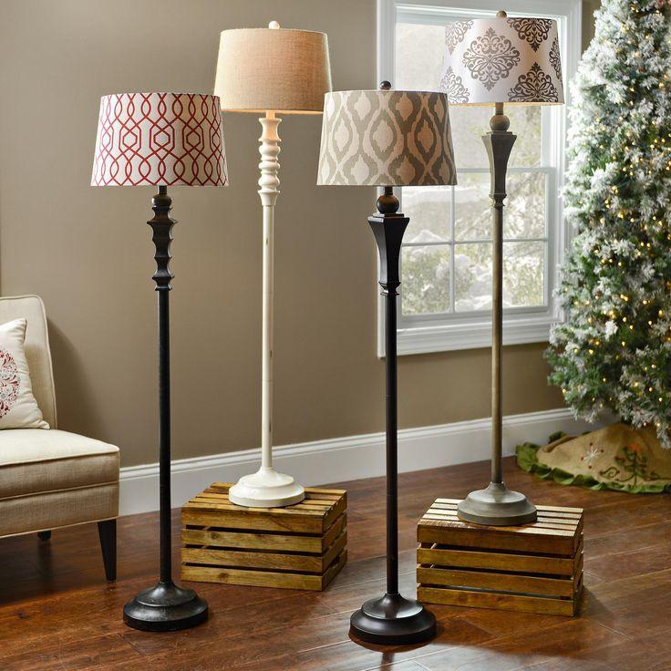 West Elm Overarching Floor Lamp