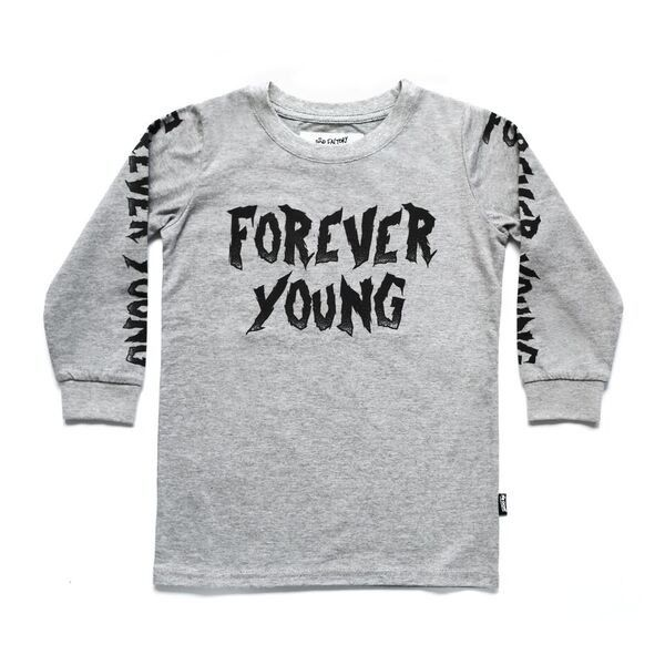 Pop Factory - Forever Young Tee